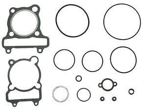Outlaw OR3905 Top End Gasket Set Yamaha YFM250 Bruin 05-06