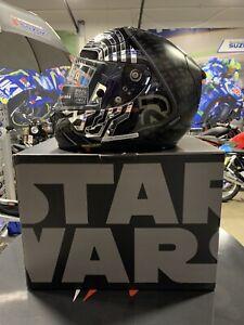 Kylo Ren Motorcycle Helmet : motorcycle, helmet, Motorcycle, Helmet, Black, Medium