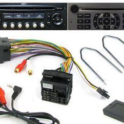 Blaupunkt Rd4 Wiring Diagram For A Car Trailer Plug Citroen C3 Radio Www Toyskids Co Aux Input C2 C4 C5 C8 3 5mm Jack Ctvpgx011 Corvette Schematic 77