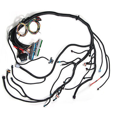 Quality Standalone Wiring Harness Fits 03-07 LS Vortec