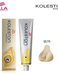 Picture of also wella koleston hair colour special blonde heavy ash ml ebay rh