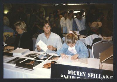 Latest movies featuring brittney bomann. 1995 Candy Clark Christopher Atkins Brittney Bomann Daughter Original Photo Nb Ebay