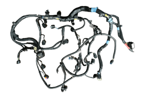 FORD RANGER T6 2016 3.2 TDCI MANUAL ENGINE WIRING LOOM