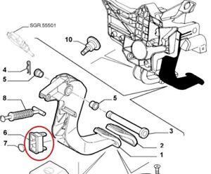 Impianto Elettrico Diagramm Fiat Doblo