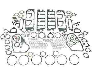 For Porsche 911 Carrera 84-89 Engine Gasket Set Victor