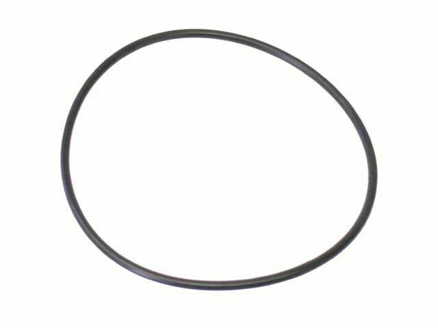 For 1998-1999 BMW 323i Differential Side Cover Seal
