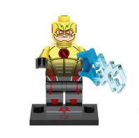 Reverse Flash DC Comics Super Heroes Minifigure Minifig ...