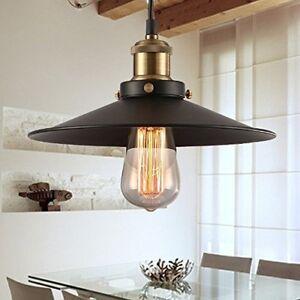 details sur design luminaire suspension vintage edison loft style makion moderne ikea lampe