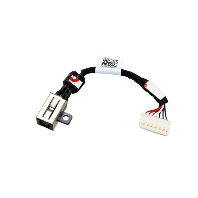 DC Power Jack Cable for Dell XPS 15 9530 Precision M3800