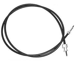 New Speedometer Cable MGB 1977-1980 Without Overdrive 48