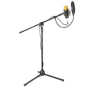Neewer NW-700 Broadcasting / Recording Microphone +Folding