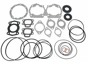 Seadoo 587 Complete Gasket Kit (White) GTX GTS SP SPI XP