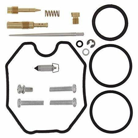 All Balls 26-1334 CARBURETOR REPAIR KIT Fits 2009 Polaris