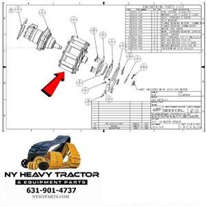 asv skid steer wiring diagram
