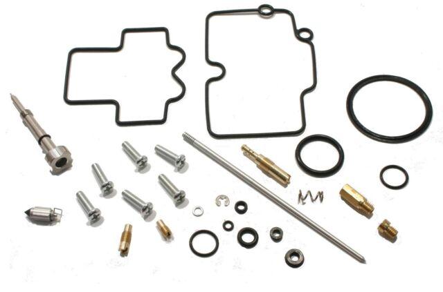 Yamaha YFZ 450, 2004-2005, Carb / Carburetor Repair Kit