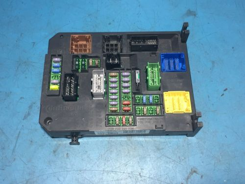 small resolution of peugeot 508 fuse box