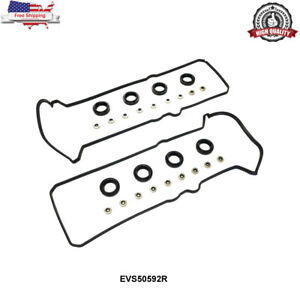 HIGH QUALITY Valve Cover Gasket Set for 1998 2007 Toyota