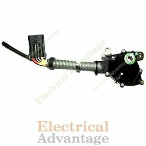 Transmission Range Safety Switch 8