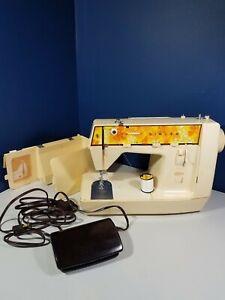 41 Sewing Machines - Singer Genie portable- model 353