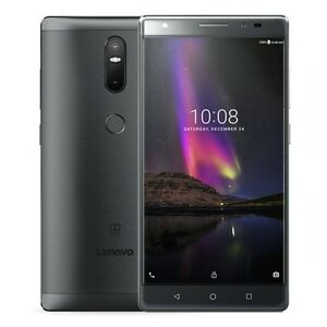 Lenovo Phab 2 Plus 3GB+32GB 6.44 inch 2.5D Curved Screen Android 6.0 2 Band WiFi