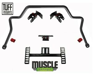 Muscle Garage, Barra Engine Conversion Kit to Suit