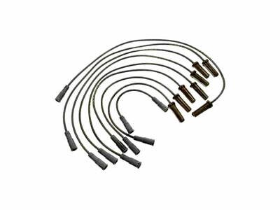 Spark Plug Wire Set fits GMC Savana 3500 1996-2000 7.4L V8