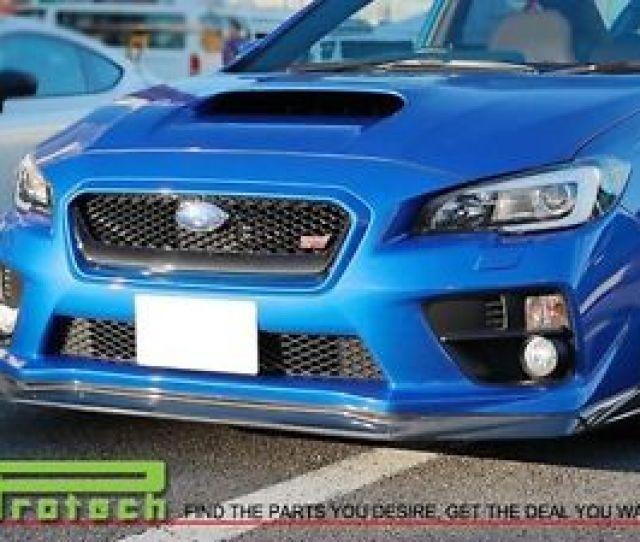 Image Is Loading For 2015 2016 Subaru Wrx Sti Vr Style