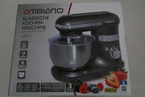 Ambiano Klassische Küchenmaschine 2021