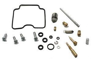Yamaha Raptor 350, 2004-2013, Carb / Carburetor Repair Kit