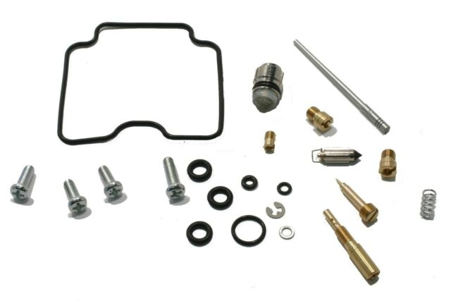 Yamaha Raptor 350, 2004-2013, Carb / Carburetor Repair Kit