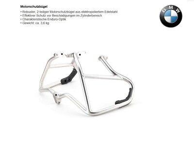 Original BMW R 1200 GS Motorschutzbügel-Set (K50