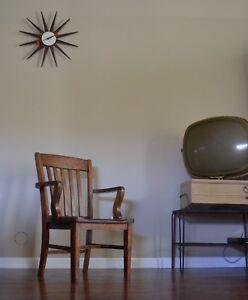 murphy chair company galvanized steel rail sillon antiguo roble 9342 ebay