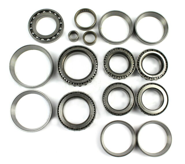 Ball Bearing Repair Kit Bearing Set Transfer Case For W220