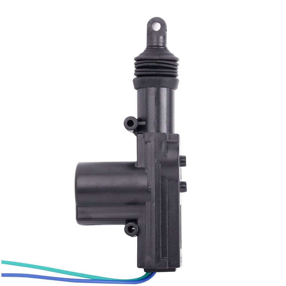 hight resolution of car central locking system 2 wire automatic power door lock actuator motor black