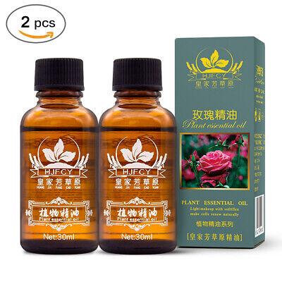 2 X Rose Essential Oil 100% Pure Natural Therapeutic Grade ...