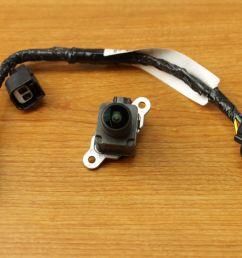 2013 2017 dodge ram 1500 2500 3500 rear view camera wire harness kit mopar oem for sale online ebay [ 1600 x 1066 Pixel ]