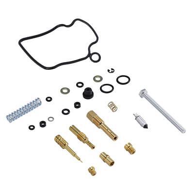 Carburetor Carb Rebuild Kit For Honda CR-V TRX 400EX 1999