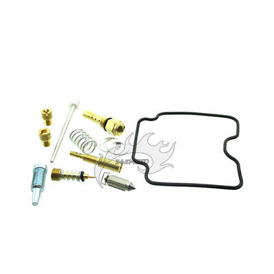 Carburetor Repair Carb Rebuild Kits For Kawasaki KFX400