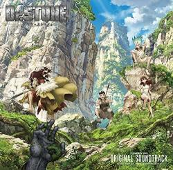 TV Anime Dr. STONE Original Sound Track NEW from Japan
