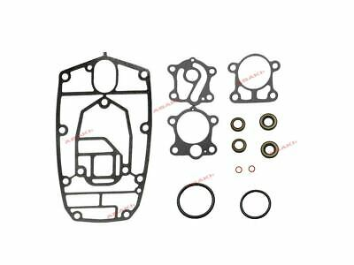 For YAMAHA Outboard 30 HP 30ELHS C30MLHT Lower Unit Gasket