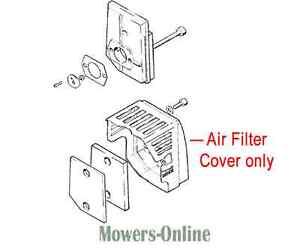 Genuine Stihl Air Filter Cover 4126 140 1000 FR106 FS81