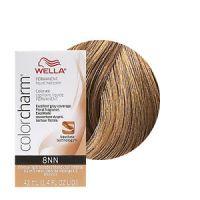 Wella Color Charm Permament Liquid Hair Color 42mL Intense