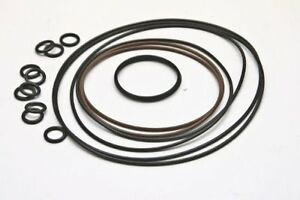 Pro Design Cool Head O-Ring Kit Suzuki LT500R LT500