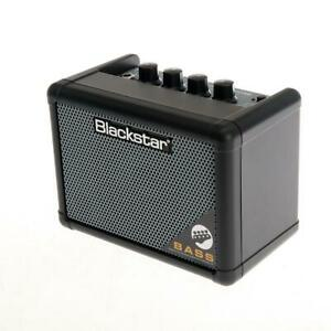 Blackstar Fly 3 Bass 3W Mini Bass Guitar Amplifier (Power Supply Sold Separately 845644003068   eBay