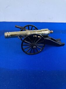 Toy Cannon That Shoots : cannon, shoots, Vintage, Italian, Metal, Cannon, Italy, Fires