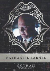 Nathaniel Barnes | Gotham Wiki | Fandom