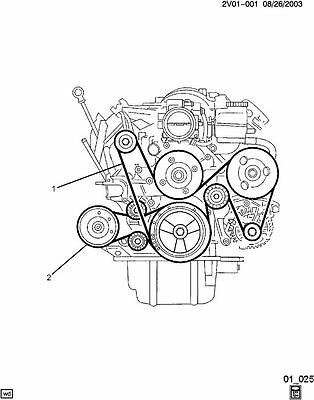 VT VX VU VY COMMODORE CALAIS SS HSV V8 LS1 5.7L Main Drive