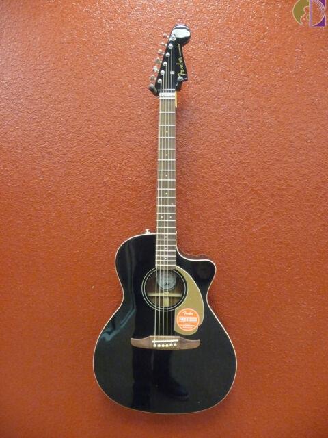 Fender 0970743006 Newporter Player Jetty Black for sale online   eBay