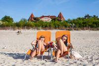 Ostsee Wellness Luxus-Urlaub 6 Tage Meerblick Strandhotel ...