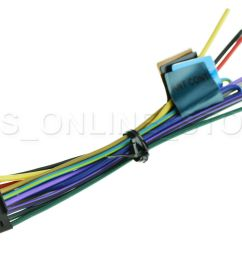 kenwood kmr 350u kmr350u oem genuine wire harness for sale online ebay kenwood kmr d358 wiring harness [ 1600 x 1119 Pixel ]
